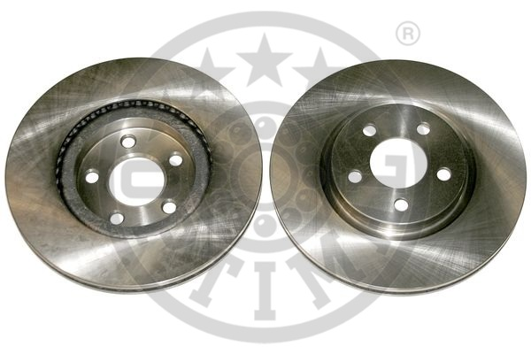 Disque de frein - OPTIMAL - BS-6470