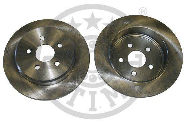 Disque de frein - OPTIMAL - BS-6480