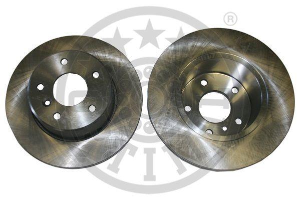 Disque de frein - OPTIMAL - BS-6490