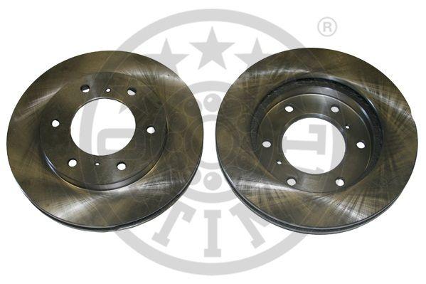 Disque de frein - OPTIMAL - BS-6500