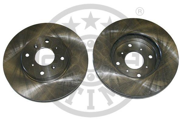 Disque de frein - OPTIMAL - BS-6510