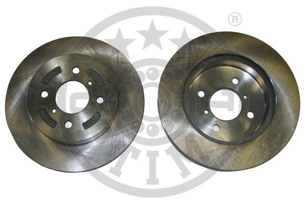 Disque de frein - OPTIMAL - BS-6530