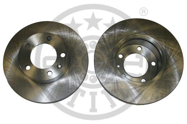 Disque de frein - OPTIMAL - BS-6540