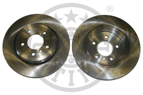 Disque de frein - OPTIMAL - BS-6550