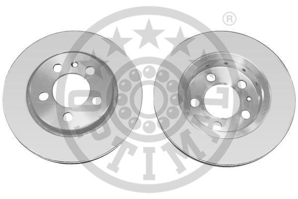 Disque de frein - OPTIMAL - BS-6560C