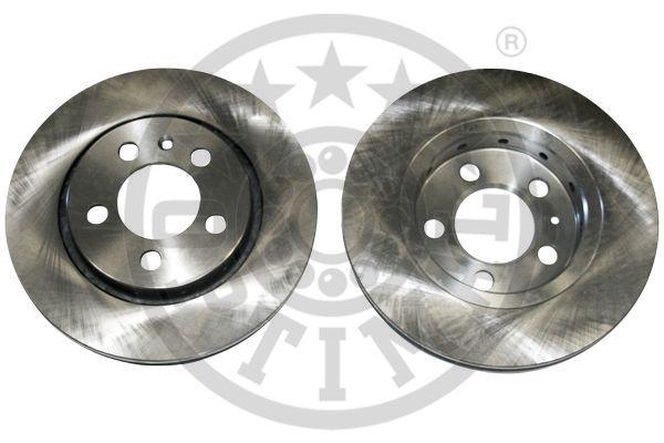 Disque de frein - OPTIMAL - BS-6560
