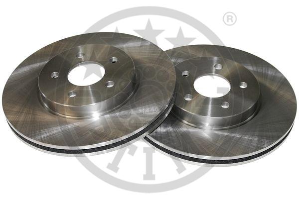 Disque de frein - OPTIMAL - BS-6590