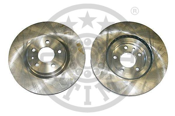 Disque de frein - OPTIMAL - BS-6610