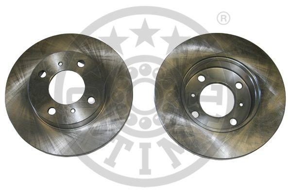 Disque de frein - OPTIMAL - BS-6700