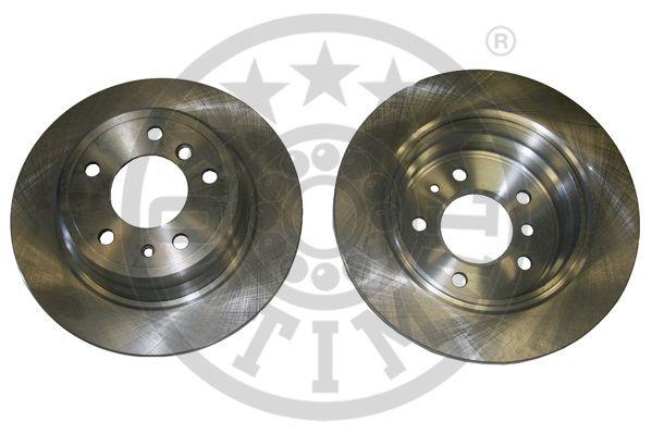 Disque de frein - OPTIMAL - BS-6710