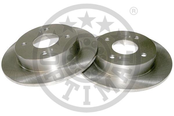 Disque de frein - OPTIMAL - BS-6720