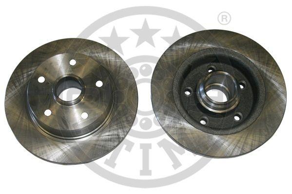 Disque de frein - OPTIMAL - BS-6730
