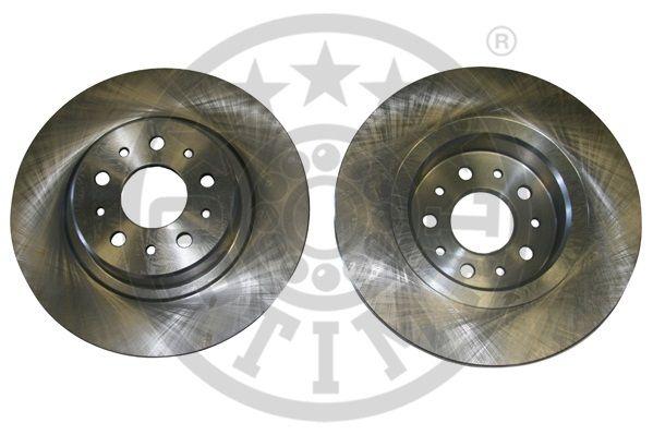 Disque de frein - OPTIMAL - BS-6740