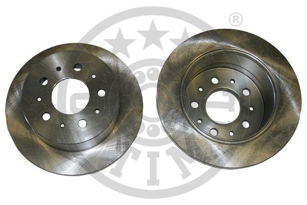 Disque de frein - OPTIMAL - BS-6750