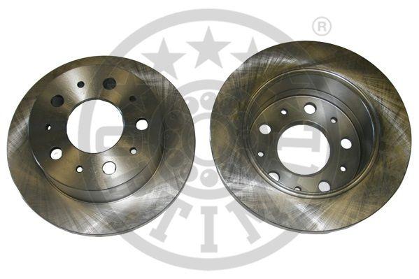 Disque de frein - OPTIMAL - BS-6760