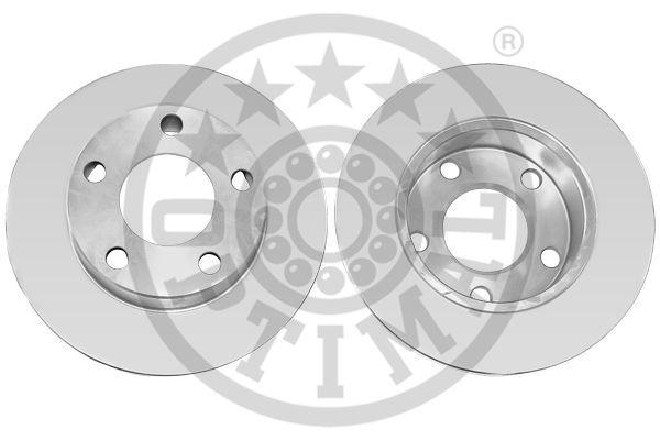 Disque de frein - OPTIMAL - BS-6770C