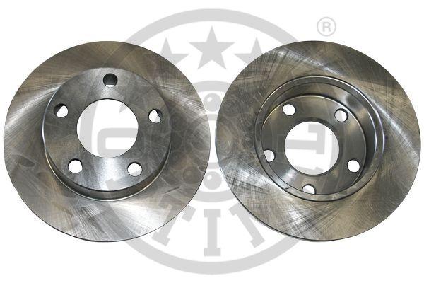 Disque de frein - OPTIMAL - BS-6770