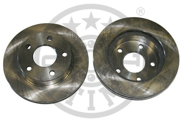 Disque de frein - OPTIMAL - BS-6780