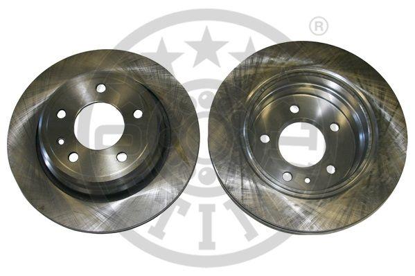 Disque de frein - OPTIMAL - BS-6790