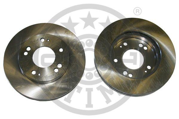 Disque de frein - OPTIMAL - BS-6800