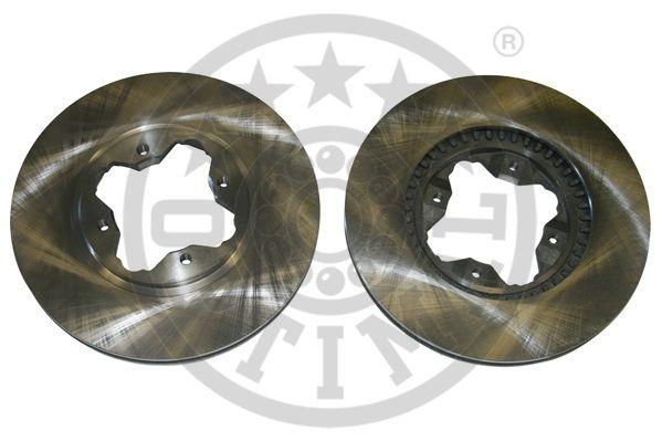 Disque de frein - OPTIMAL - BS-6810