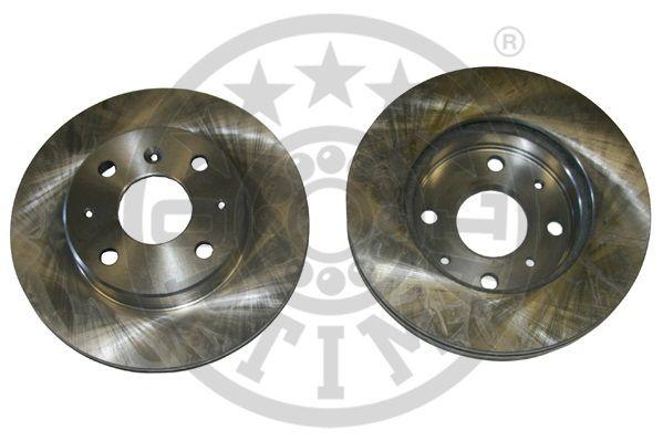 Disque de frein - OPTIMAL - BS-6820