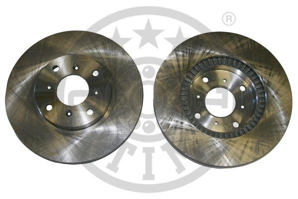 Disque de frein - OPTIMAL - BS-6830