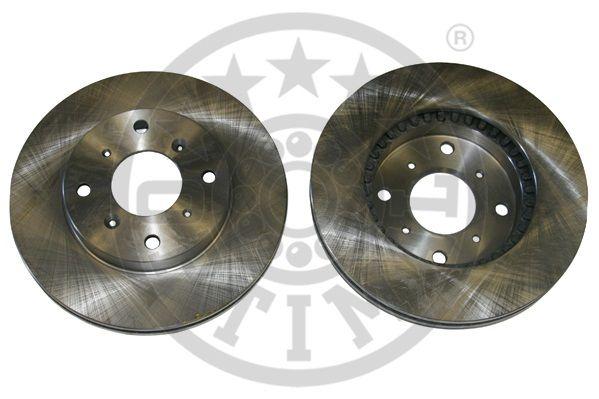 Disque de frein - OPTIMAL - BS-6840