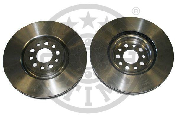 Disque de frein - OPTIMAL - BS-6860