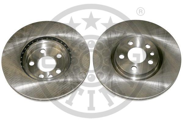 Disque de frein - OPTIMAL - BS-6870