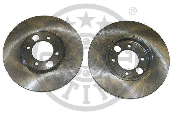 Disque de frein - OPTIMAL - BS-6890