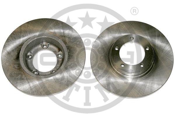 Disque de frein - OPTIMAL - BS-6900