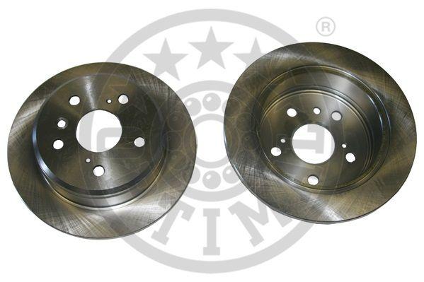 Disque de frein - OPTIMAL - BS-6940