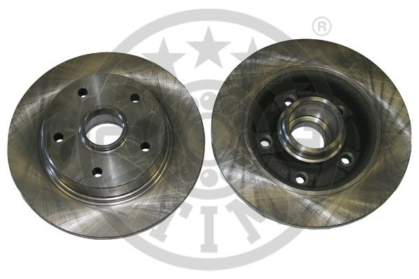 Disque de frein - OPTIMAL - BS-6960