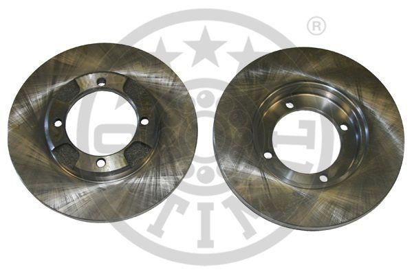 Disque de frein - OPTIMAL - BS-6980