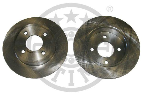 Disque de frein - OPTIMAL - BS-6990