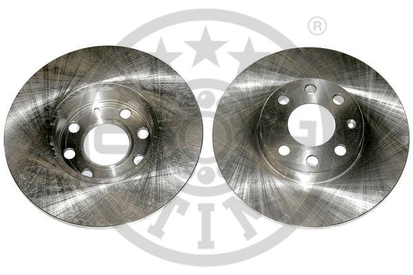 Disque de frein - OPTIMAL - BS-7000