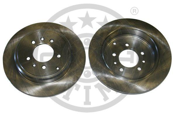 Disque de frein - OPTIMAL - BS-7010