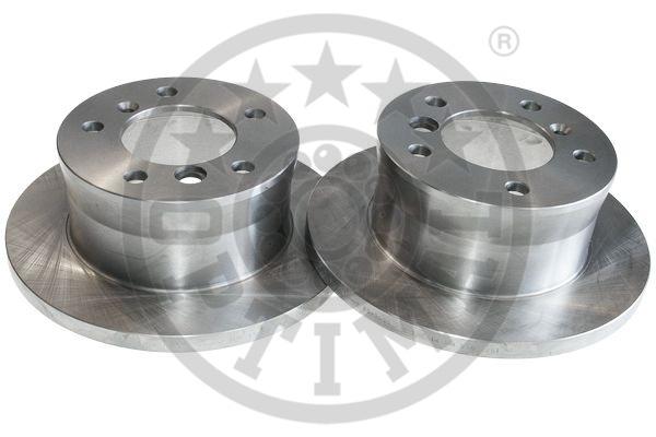 Disque de frein - OPTIMAL - BS-7030