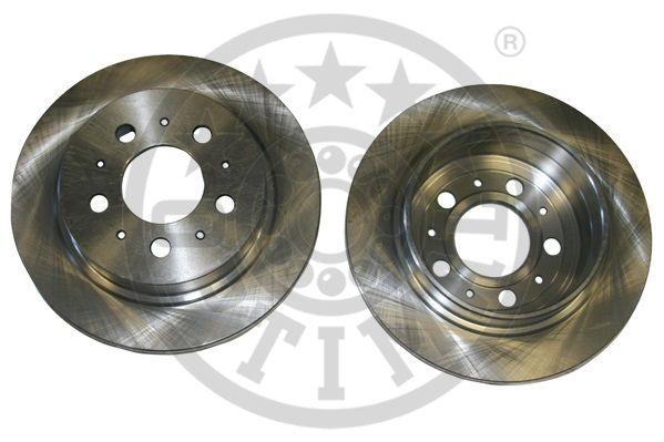 Disque de frein - OPTIMAL - BS-7040
