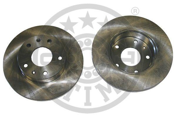 Disque de frein - OPTIMAL - BS-7050