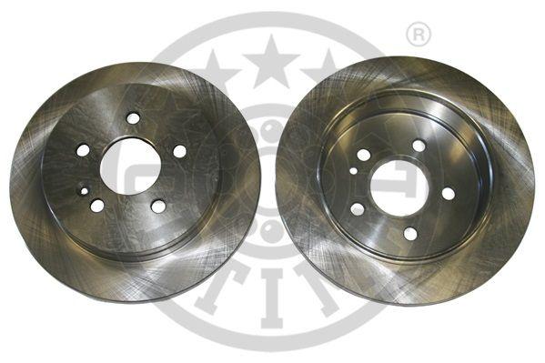 Disque de frein - OPTIMAL - BS-7060