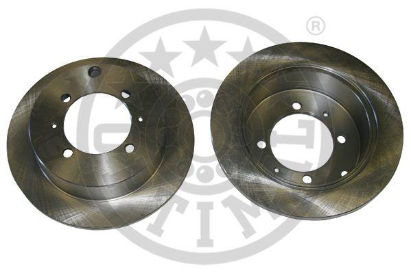 Disque de frein - OPTIMAL - BS-7090