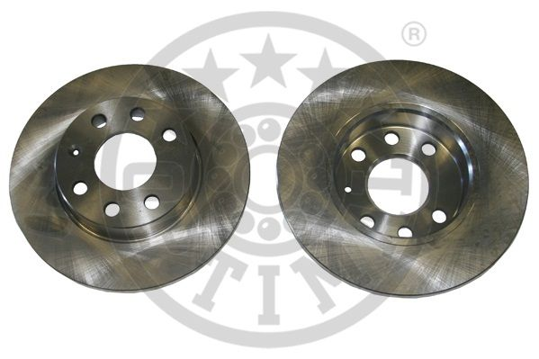 Disque de frein - OPTIMAL - BS-7100