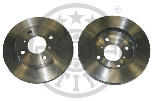 Disque de frein - OPTIMAL - BS-7110