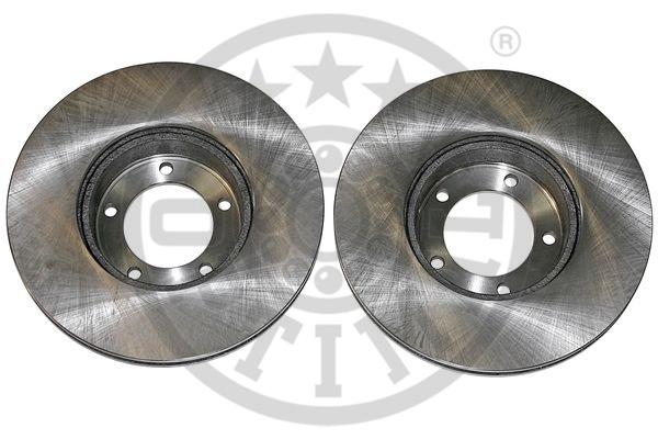 Disque de frein - OPTIMAL - BS-7120
