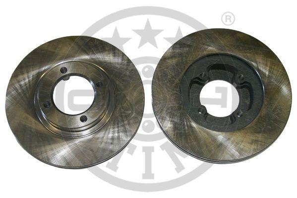 Disque de frein - OPTIMAL - BS-7130