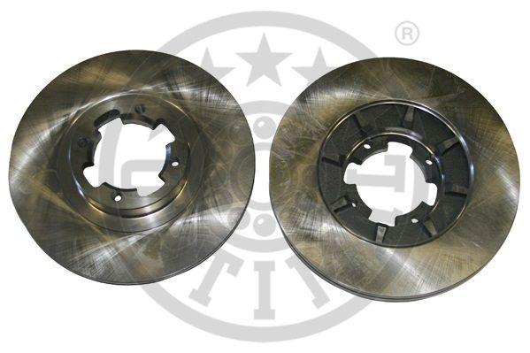 Disque de frein - OPTIMAL - BS-7140