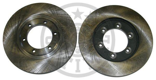 Disque de frein - OPTIMAL - BS-7150