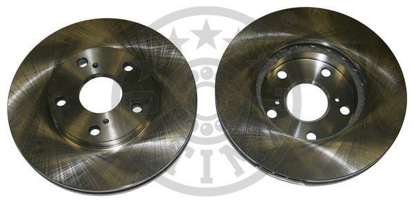 Disque de frein - OPTIMAL - BS-7160